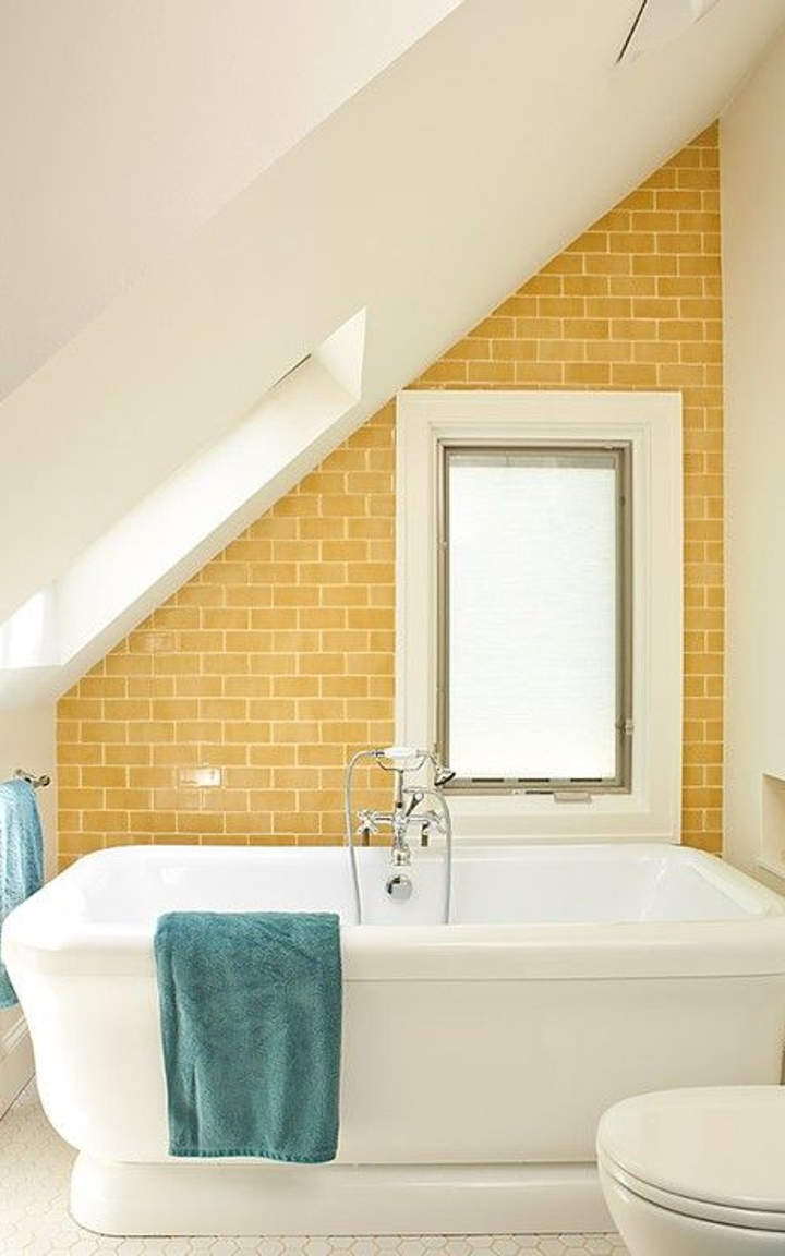 Great Small Bathroom Wall Tile Ideas Gallery - The Wall Art ...