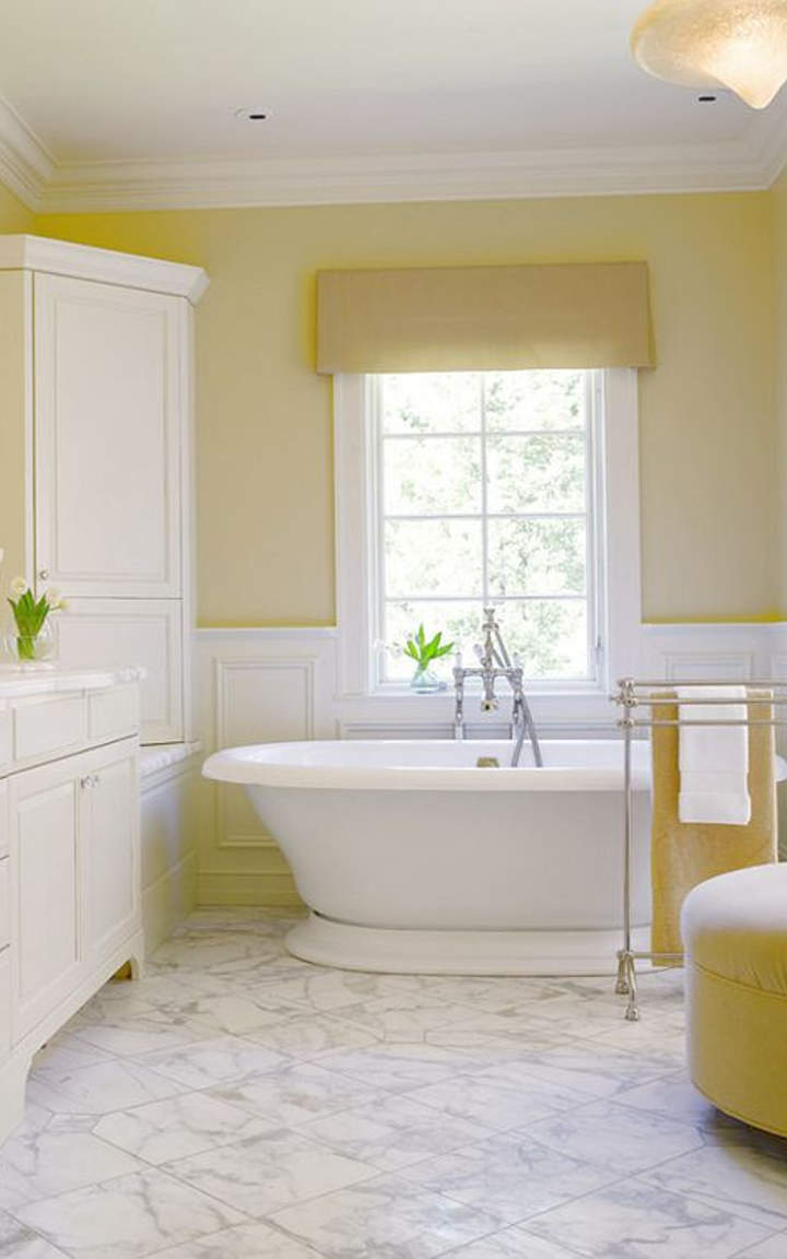 Yellow Bathroom 15 Yellow Bathroom Ideas And Designs You Must See