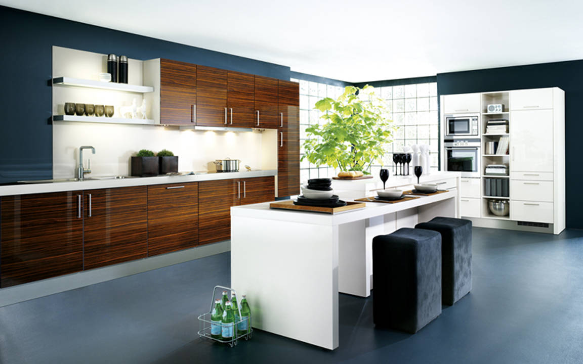 Kitchen Design Photos 2013 16 modern kitchen designs and ideas