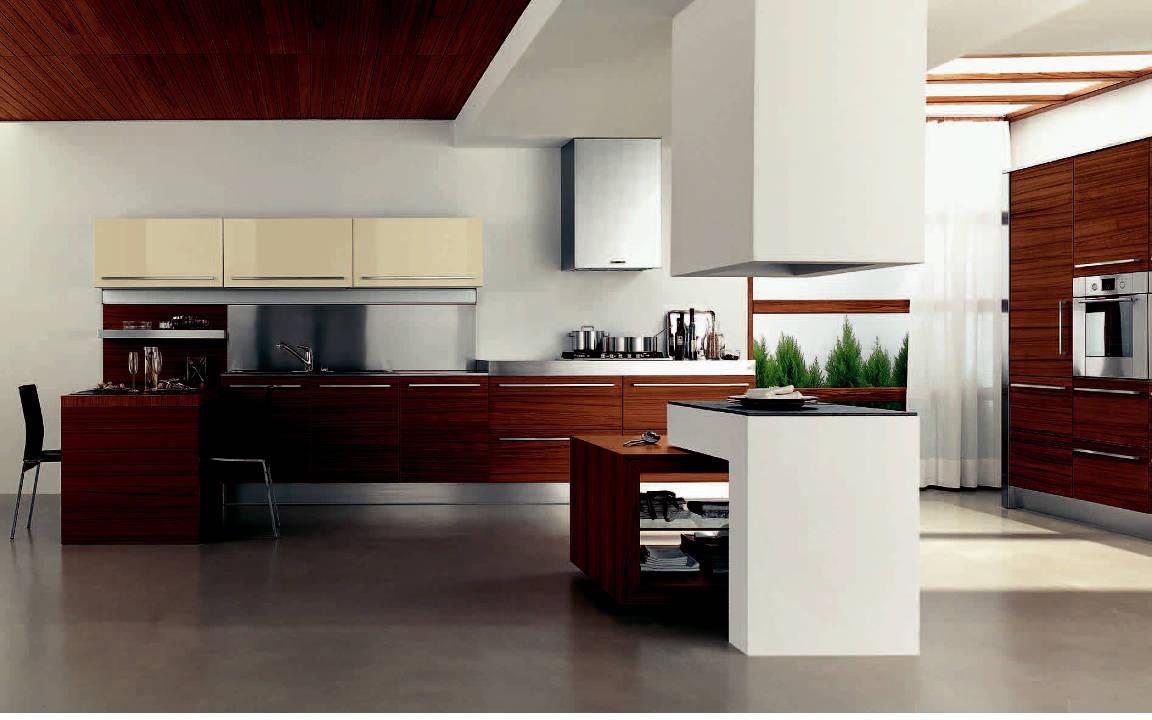 16 modern kitchen designs and ideas for Kitchen design 8 x 16