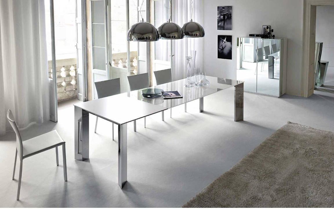 Chic Dining Room #10