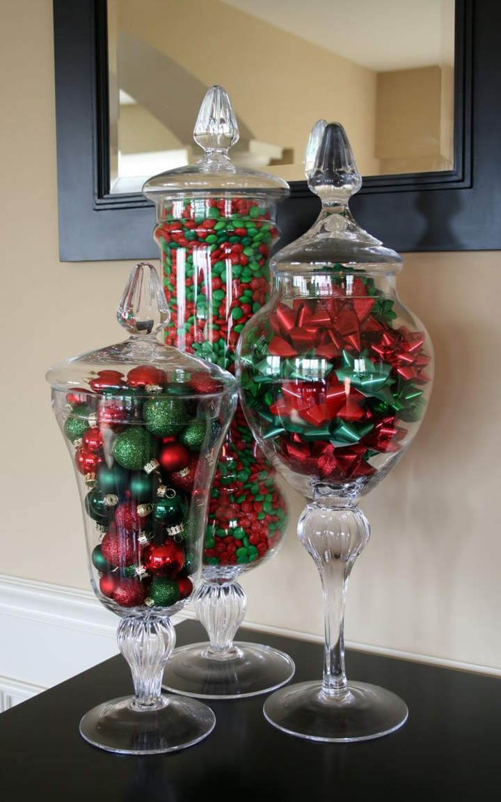 indoor christmas ideas 3 - Indoor Christmas Decorations Ideas