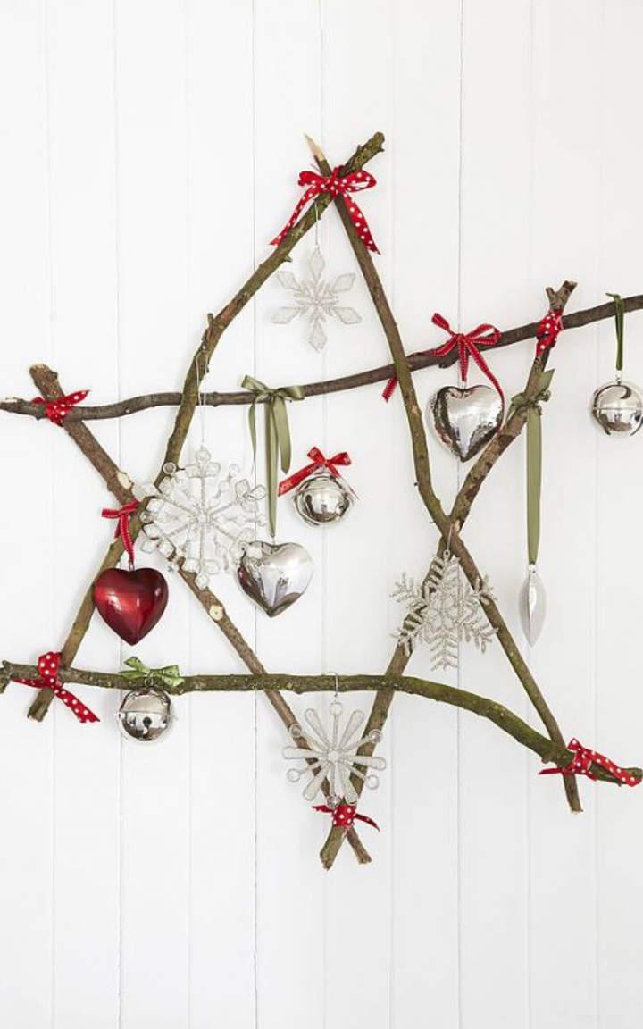 Beautiful indoor Christmas decor ideas (part 2)