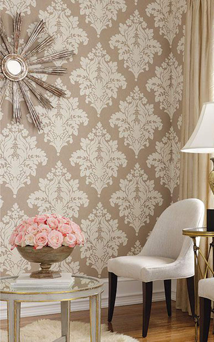Design My Own Living Room Online Free: Beautiful Living Room Wallpaper Designs
