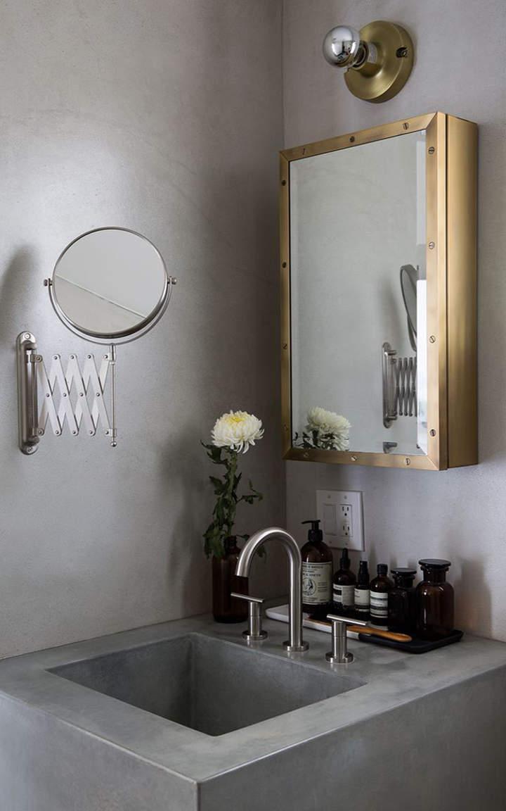 Bathroom Cabinet Ideas Design ~ Creative bathroom medicine cabinet designs