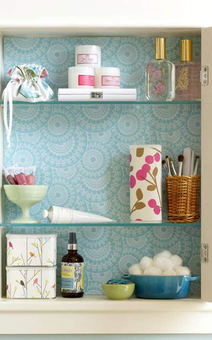 Bathroom Medicine Cabinet Design Ideas ~ Creative bathroom medicine cabinet designs