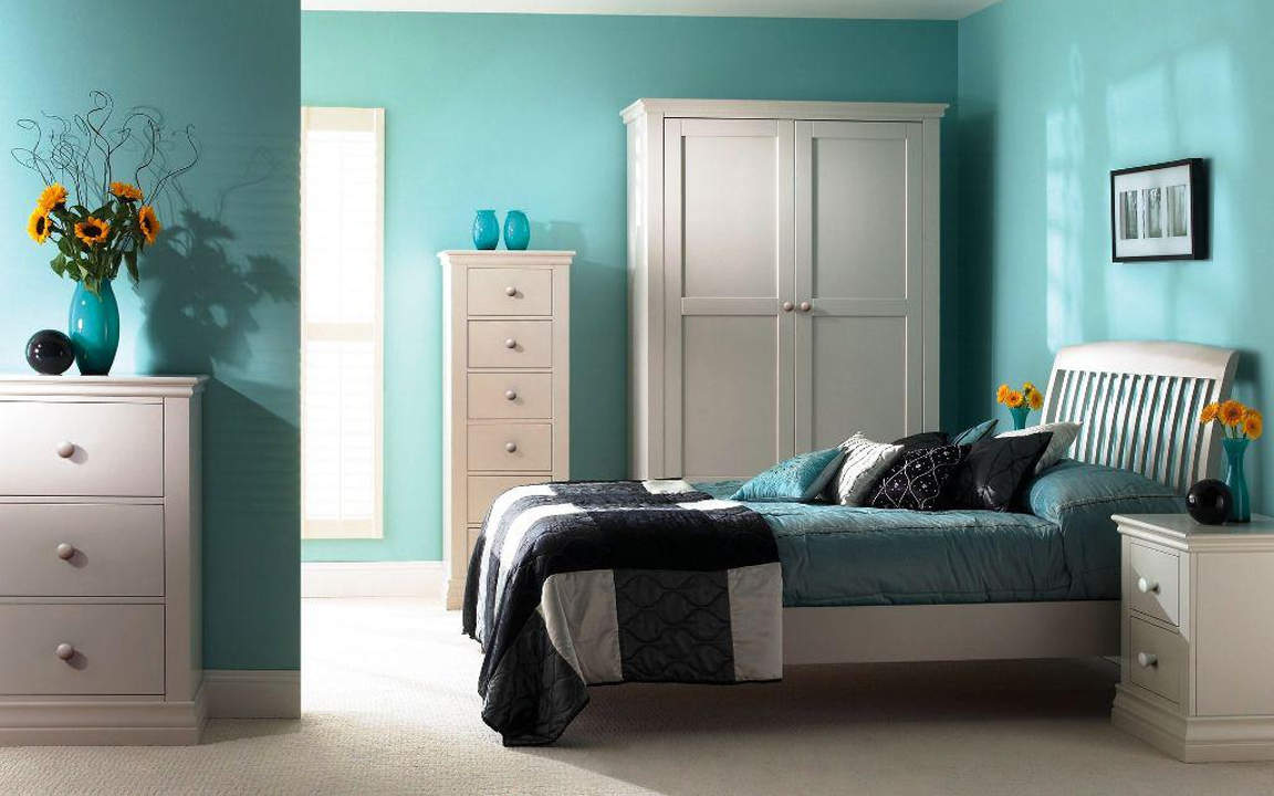 blue bedroom walls. How to create a Tiffany blue inspired bedroom  tips tricks and Best Blue Bedroom Walls Photos Home Design Ideas ussuri ltd com