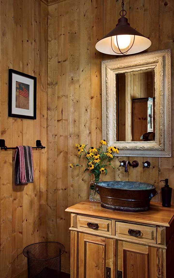 Small Bathroom Rustic Designs 100+ [ small rustic bathroom ideas ] | small bathroom remodels