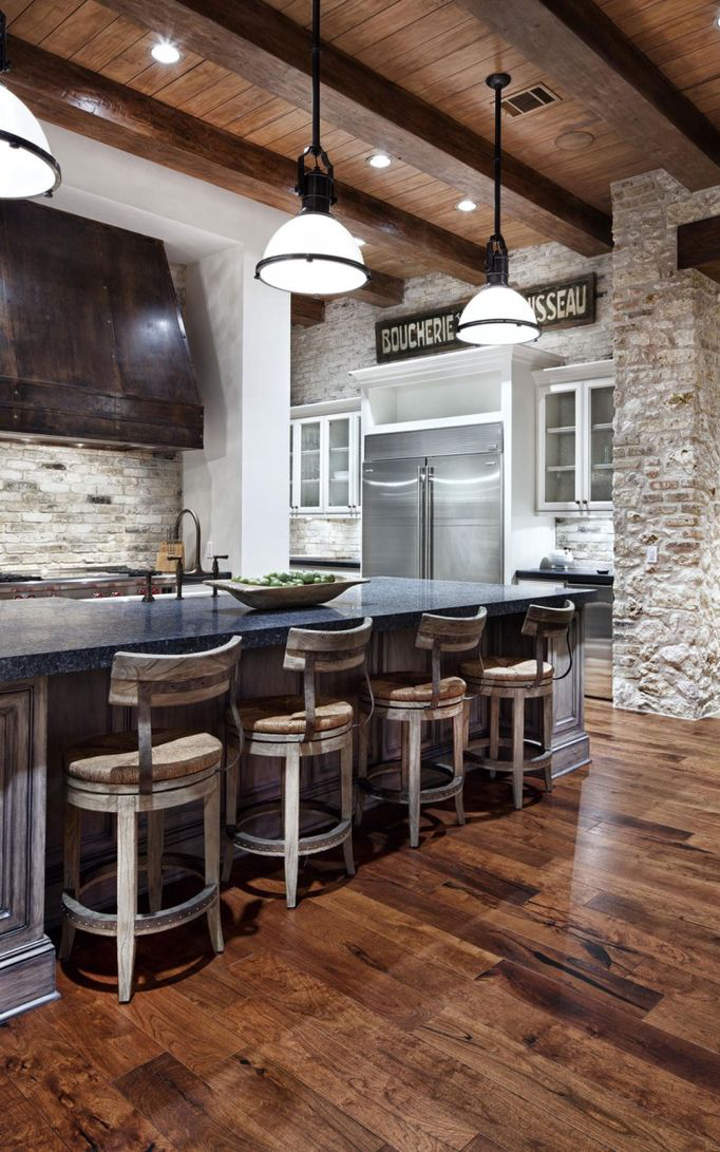 Rustic Kitchen Designs That You Can Copy For Your Home