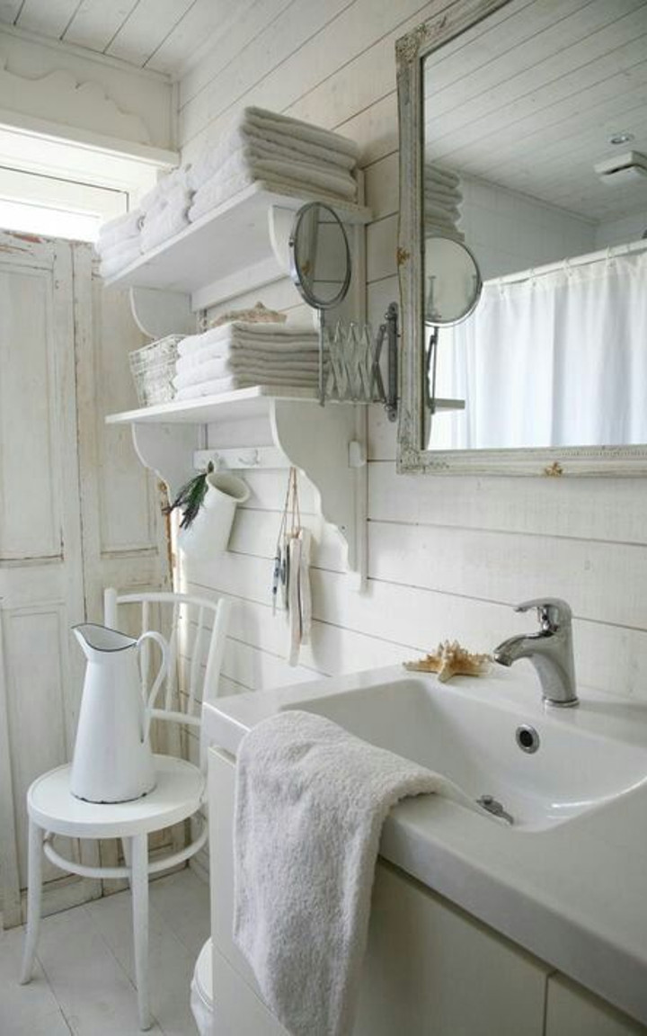Shabby chic bathroom ideas for French shabby chic bathroom ideas