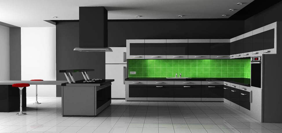 16 Modern Kitchen Designs And Ideas