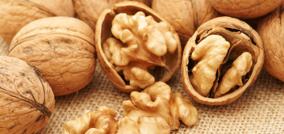 Nuts fight against obesity