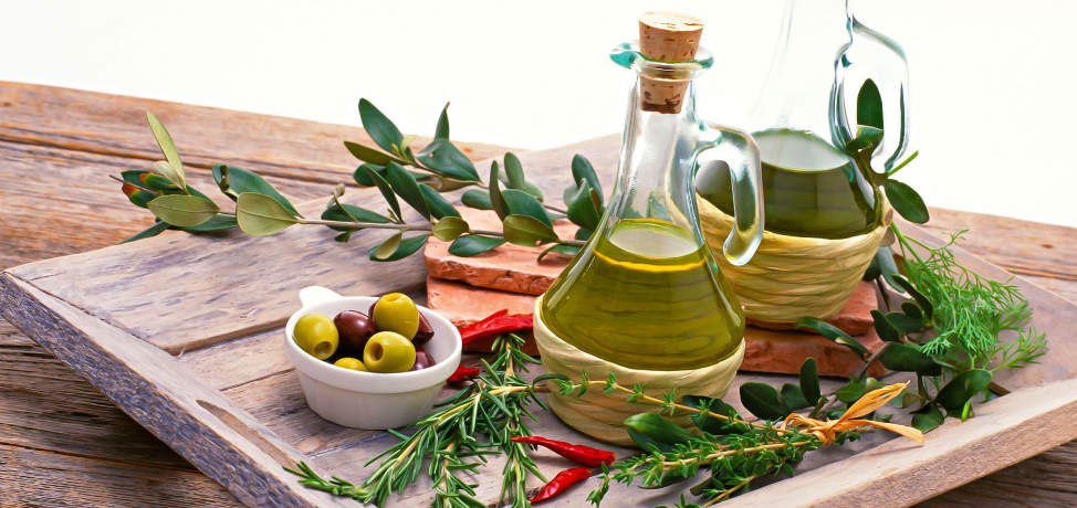 Things you must know about olive oil
